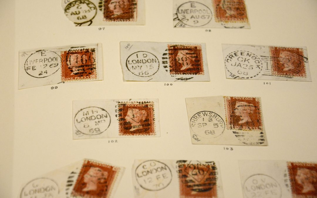Press: How—and whether—to invest in rare stamps and coins