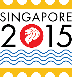 Meet our philatelists at the Singapore 2015 World Stamp Exhibition