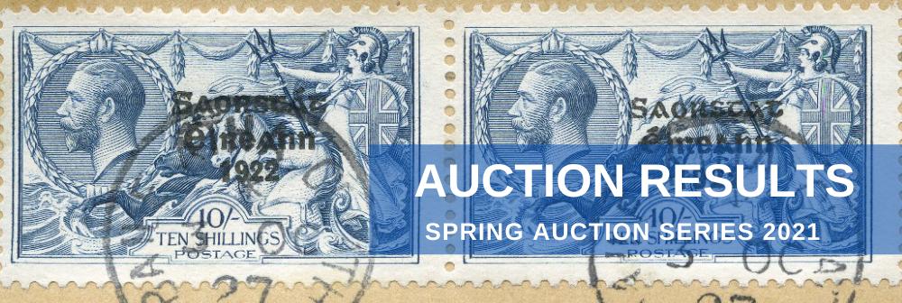 The Untold Auction Stories