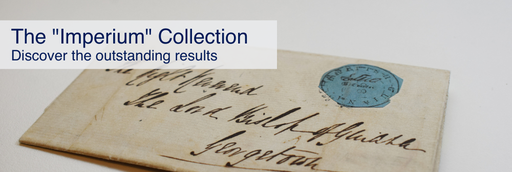 Protected: British Guiana Auction Results